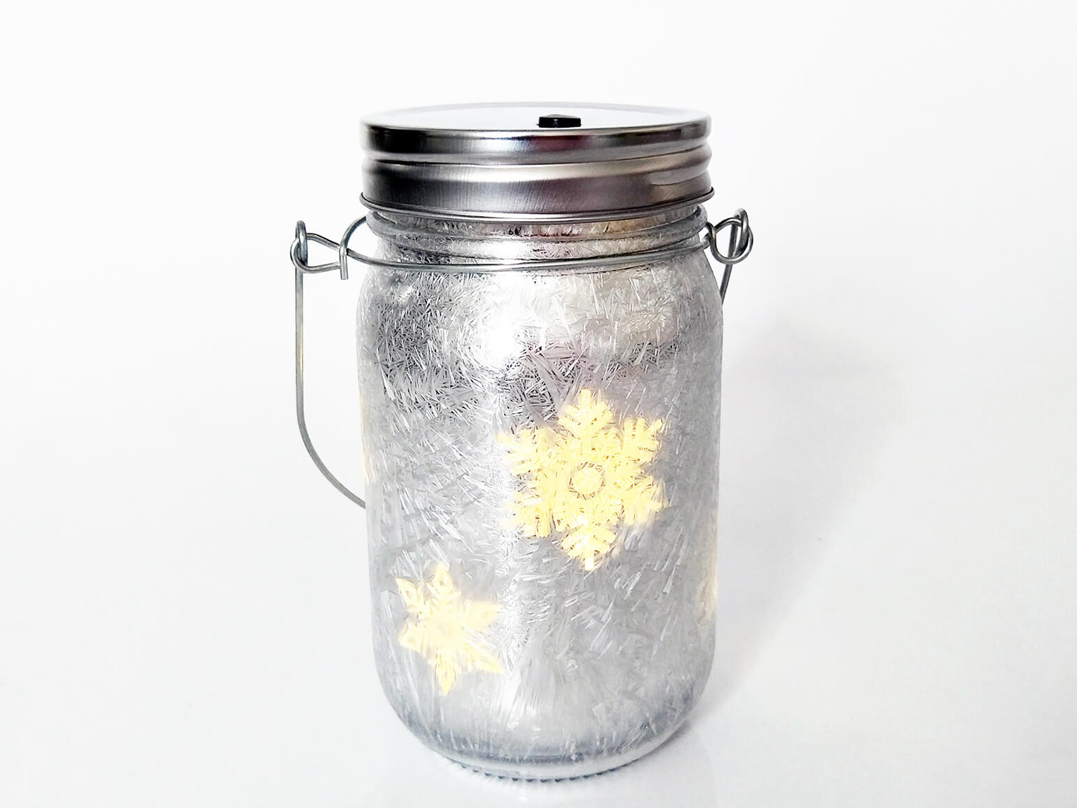 Christmas gifts in jars ideas hanging